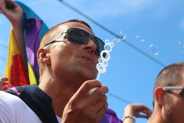 Gay senior sex blogs europe