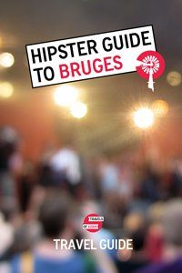 Hipster Guide to Bruges - Travels of Adam - https://travelsofadam.com/city-guides/bruges/