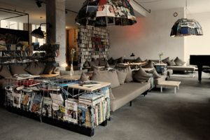 Michelberger Berlin Hotel - Top 10 Cool Hotels Around the World