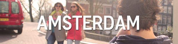 Amsterdam Traveml
