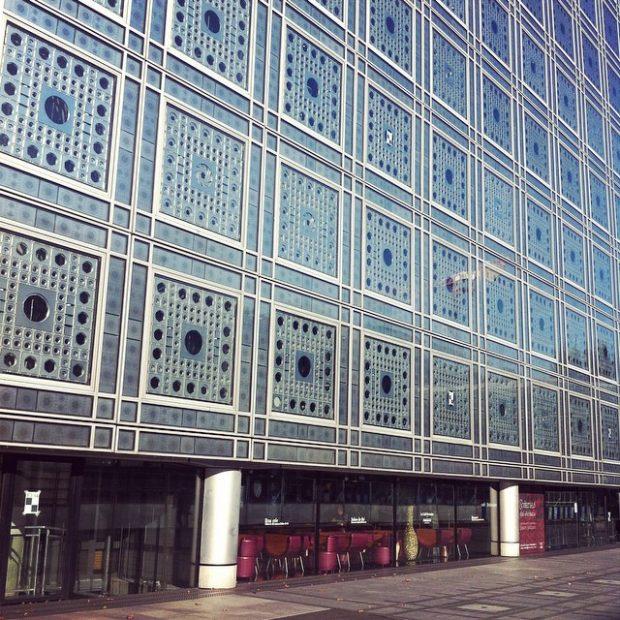 Paris - Arab World Institute