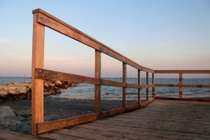 cesenatico italy beach