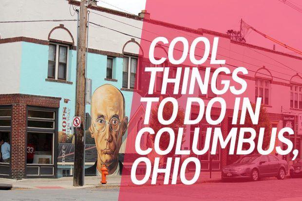 Hipster Guide to Columbus, Ohio - Travels of Adam - https://travelsofadam.com/city-guides/columbus/