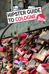 Hipster Guide to Cologne - Travels of Adam - https://travelsofadam.com/city-guides/cologne/