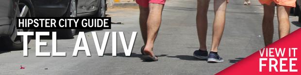 Tel Aviv City Guide