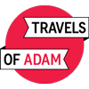 Travels of Adam - Hipster & Lifestyle Blog