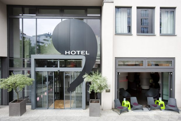 kudamm101-hotel