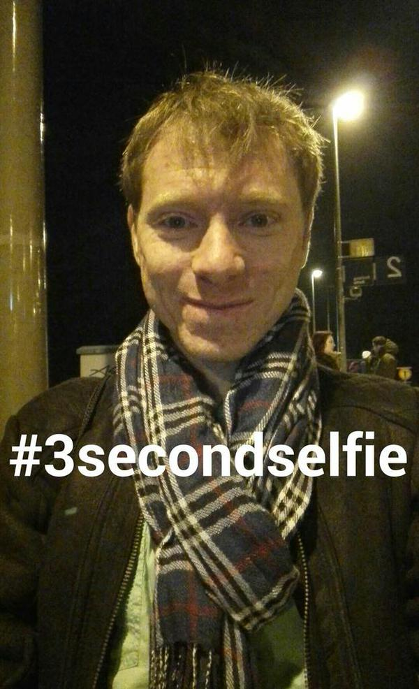 travelsofadam snapchat selfie