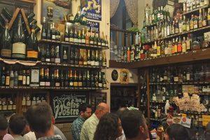 Quimet & Quimet - Tapas Bar