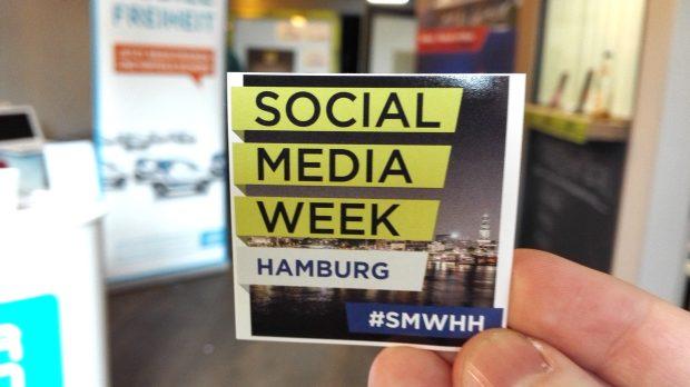 Social Media Hamburg