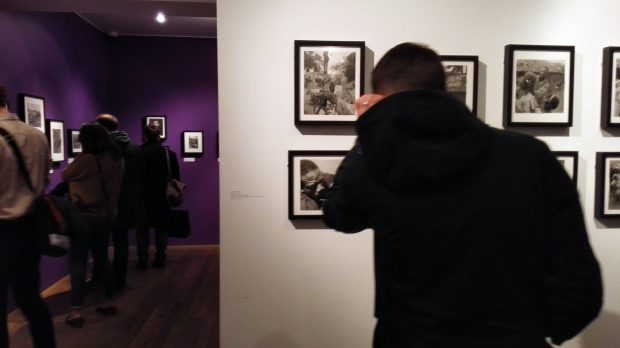Photographers' Gallery in London
