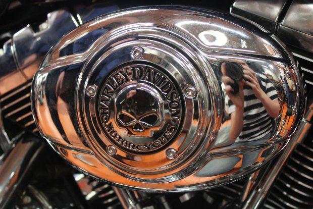 Kegel Harley Davidson - World's Oldest Dealership