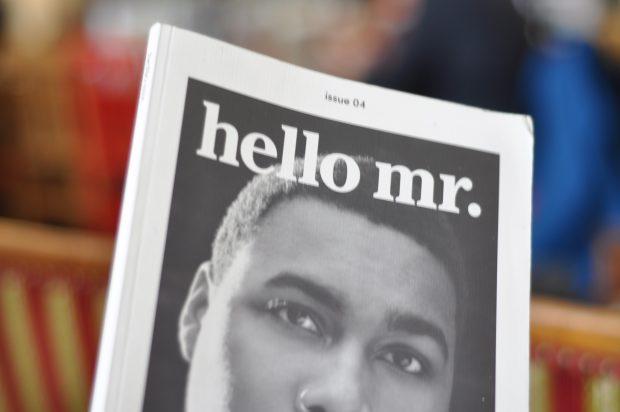 Hello Mr