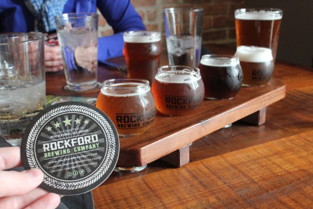 Rockford Brewing Co