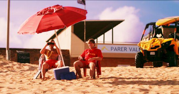 drown gay australian movie