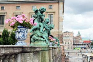 Gamla Stan - Stockholm Old Town