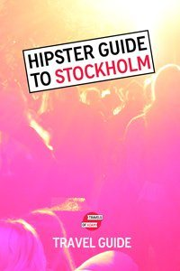 Hipster Guide to Stockholm - Travels of Adam - https://travelsofadam.com/city-guides/stockholm/