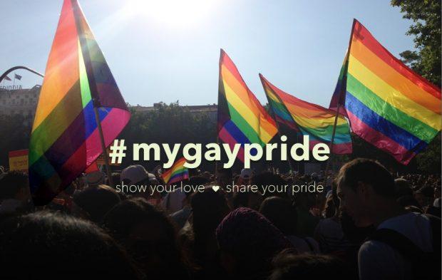 #MyGayPride