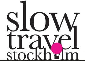 slow travel stockholm