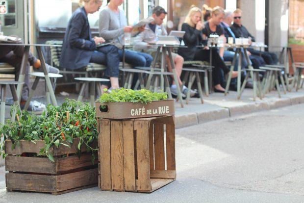 SoFo café - Hipster Sweden