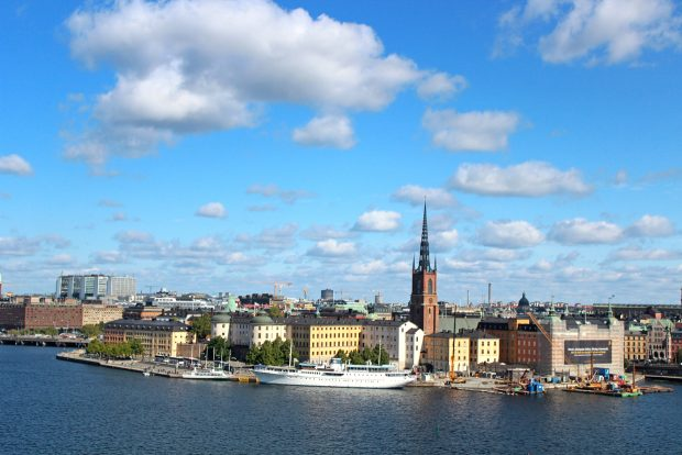 Stockholm Travel Guide for Hipsters