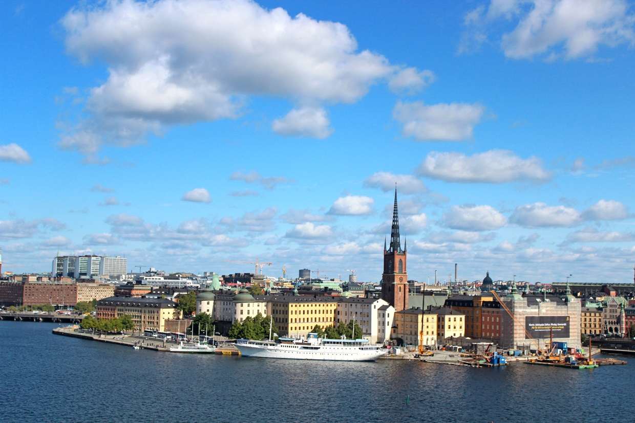 travel guide to stockholm sweden Stockholm travel stockholm, sweden visit stockholm stockholm food sweden/ travel sweden - europe europe travel tips travel destinations travel guides forward see why stockholm fika is one of the best things to do in the swedish capital.