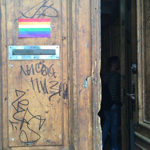 Gay Pride Riga
