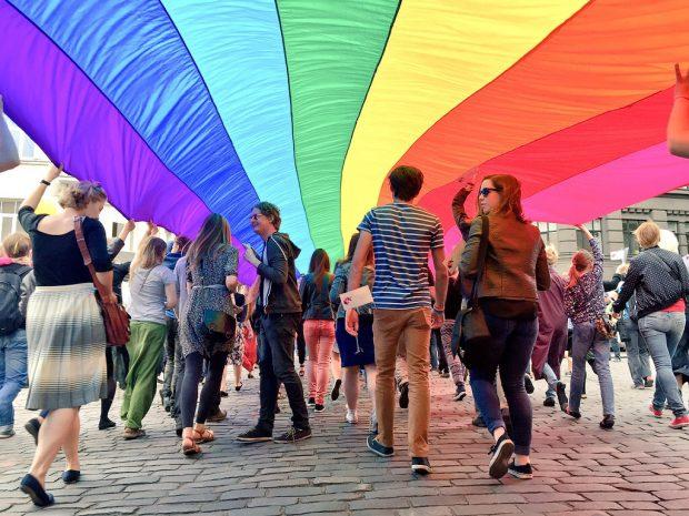 Riga Gay