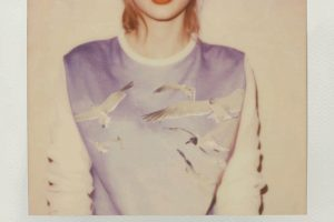 Taylor Swift - 1989 album