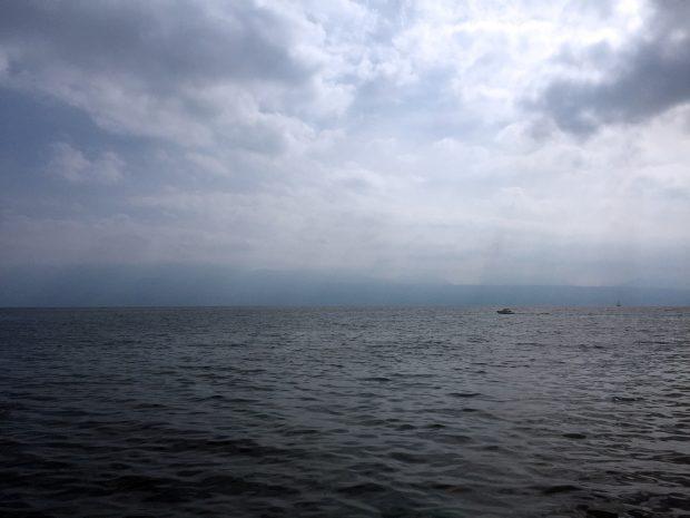 Lac Léman (Lake Geneva)