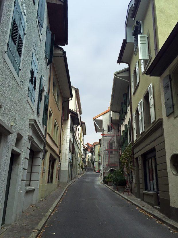 Switzerland Village