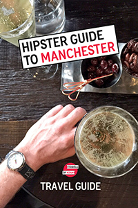 Hipster Guide to Manchester