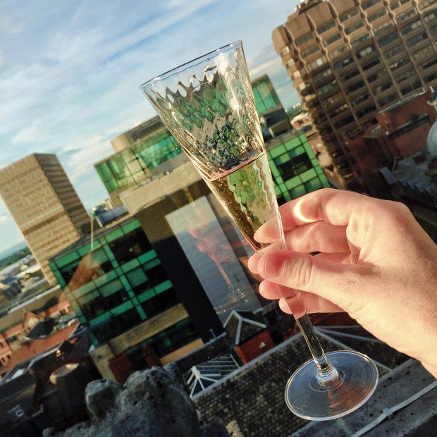 Hotel Gotham Manchester - Top 10 Cool Hotels Around the World