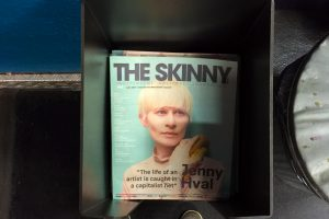 Manchester Travel Tips - The Skinny