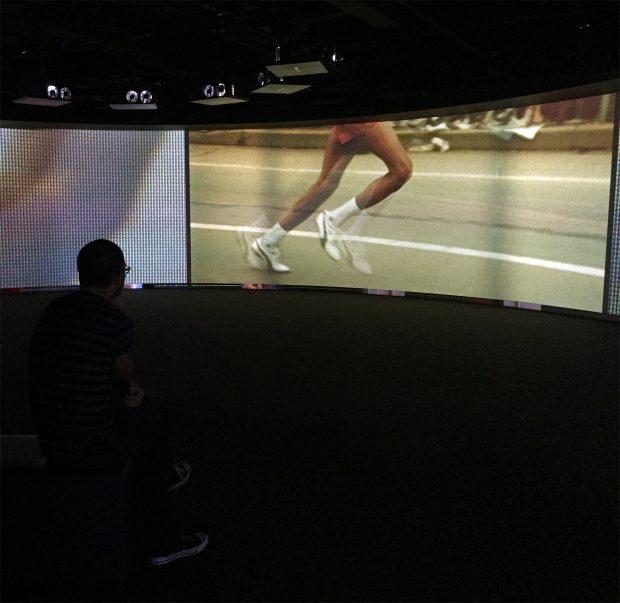 Olympic Museum - Lausanne, Switzerland