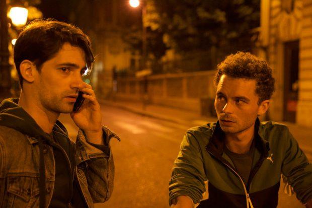 Théo & Hugo dans le même bateau (Paris 05:59)