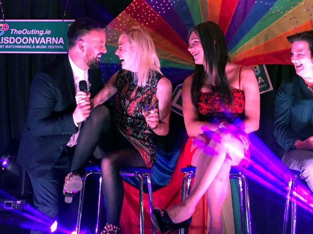 The Outing - Lisdoonvarna Gay Matchmaking Festival