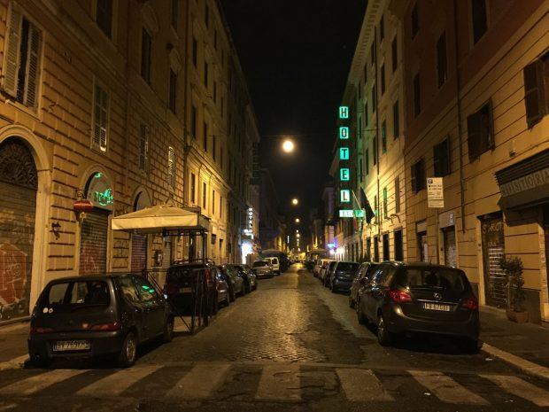 What To Do And Where To Stay Near Rome S Termini Station