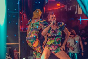 Yo! Sissy - Queer Berlin Arts & Music Festival