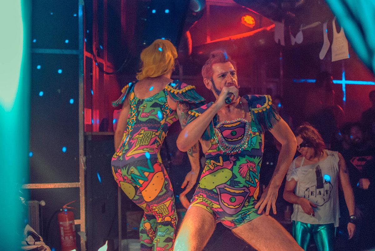 Hotel bangkok gay