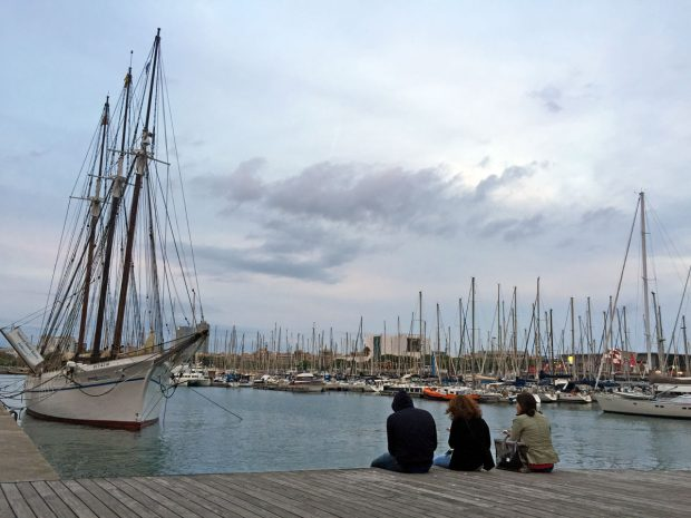Barcelona - Cool Things To Do