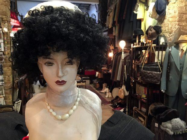 Madame Mim - Ruzafa