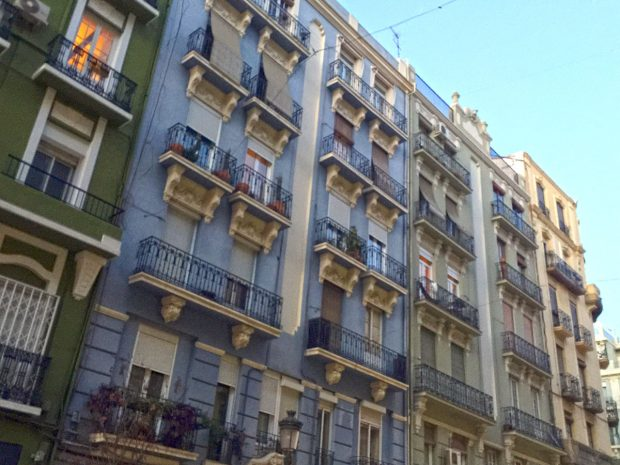 Ruzafa, Valencia