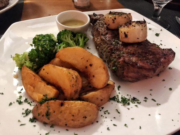 Gabriella's Restaurant - Quepos Marina (Costa Rica)