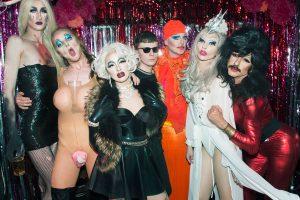 Fun, Fashion & Fame - A Night Out at The Glory's Lipsync 1000 Drag Battle - http://travelsofadam.com/2017/02/lipsync1000-the-glory/