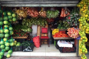 Costa Rica foods and drinks