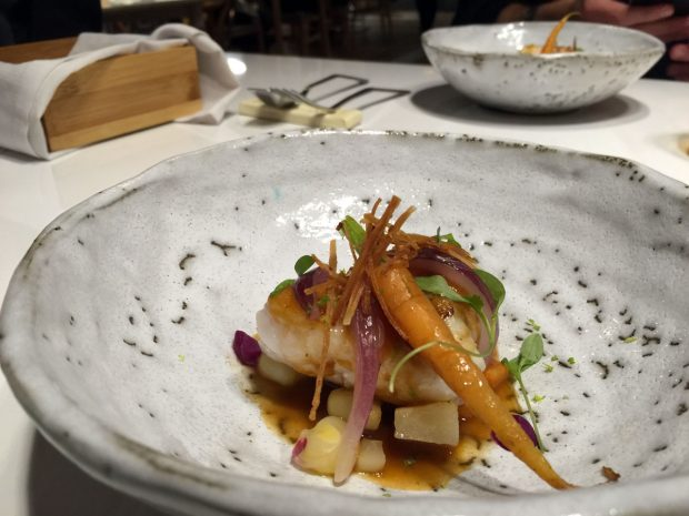 marcellum restaurant valencia