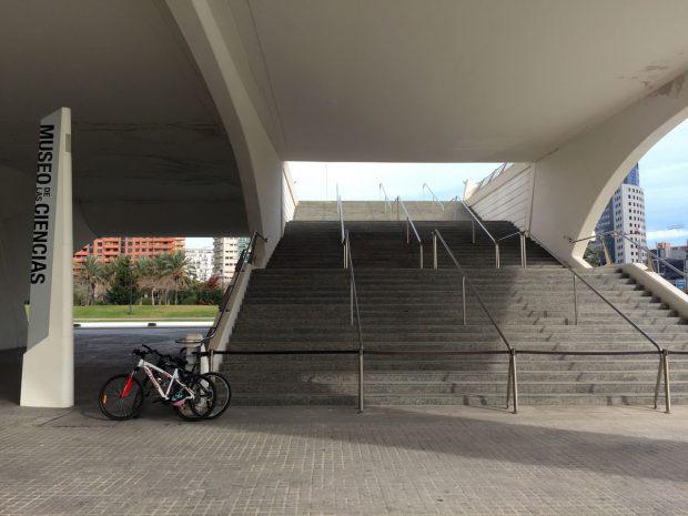 bikes in valencia