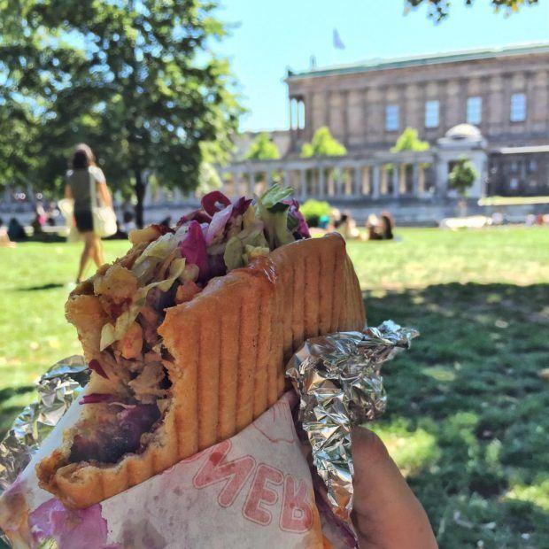 doner kebab berlin
