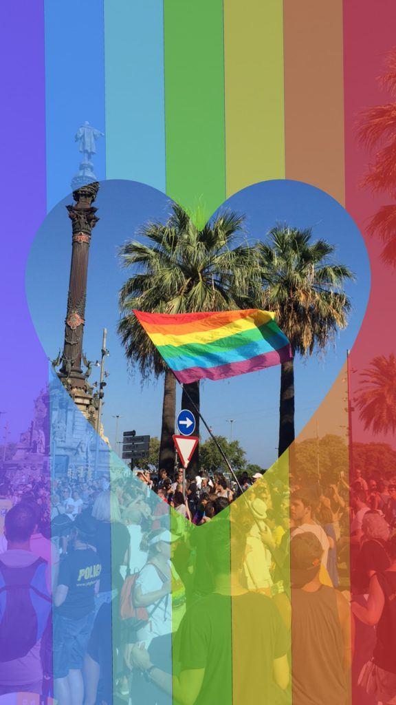 queer / gay flag